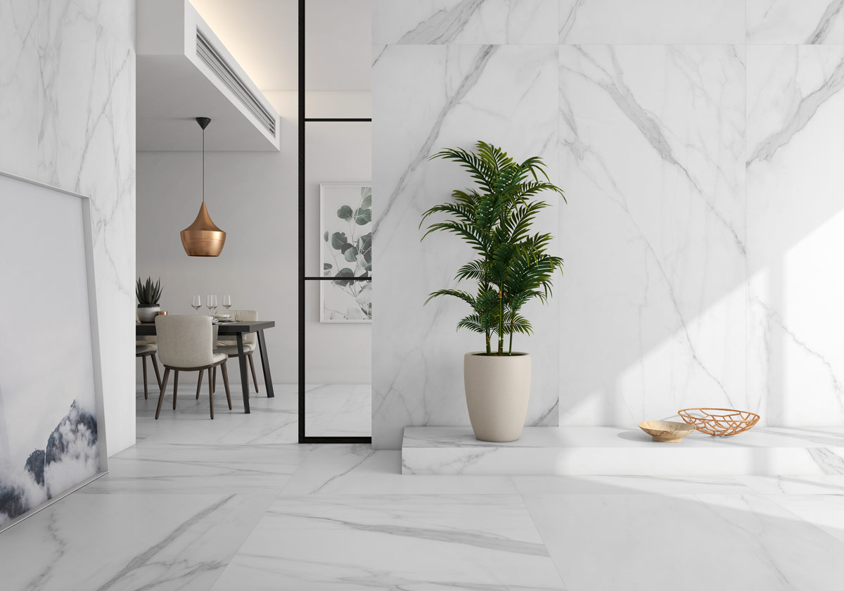 ceramica marmol